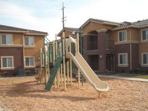 Image of Sierra Vista Apartments in Corcoran, California