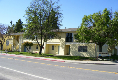 Image of Lado Del Rio Apartments in Hollister, California