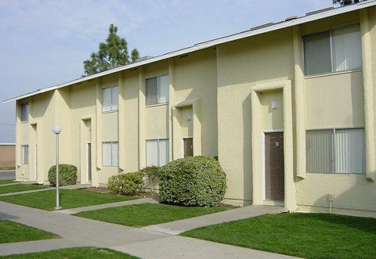 Image of Villa San Joaquin in Lemoore, California