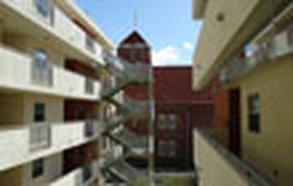 Image of Rosewood Gardens Senior Apartments