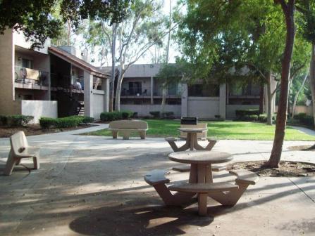 Image of Monrovia Gardens in Monrovia, California