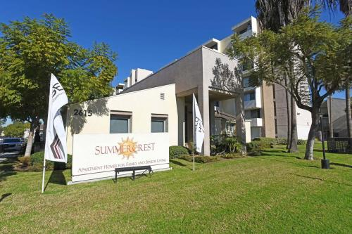Image of Summercrest Apartments in National City, California