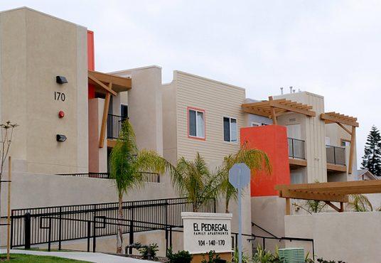 Image of El Pedregal Apartments