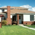 Image of Denker House in Torrance, California