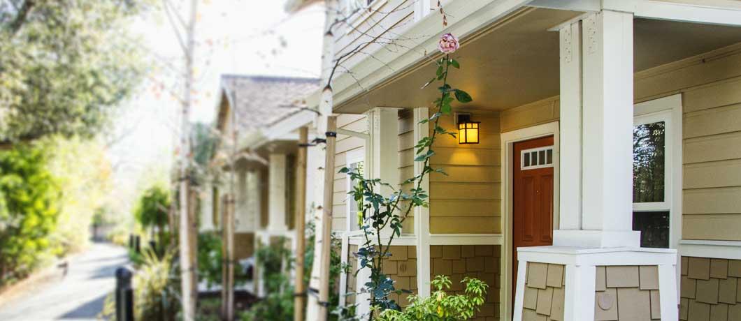 Image of Arroyo Grande Villas in Yountville, California