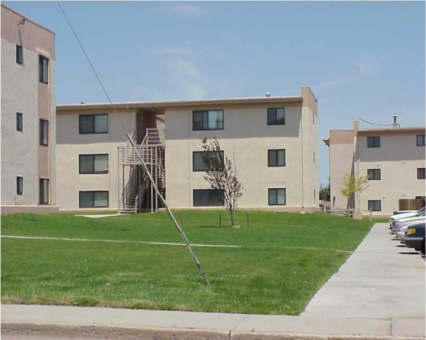 Image of Pueblo Village Apartments in Pueblo, Colorado