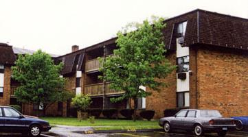 Image of Maple Hill Apartments in Meriden, Connecticut