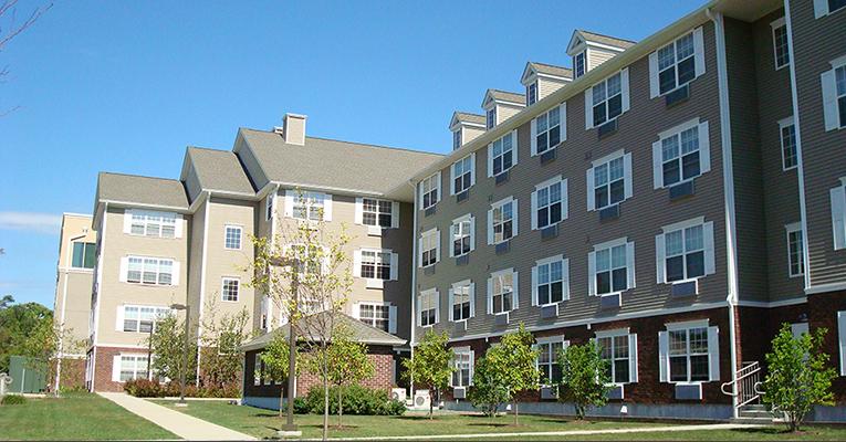 Image of Fair Street Apartments