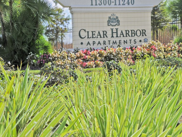 Image of Clear Harbor Apartments in Clearwater, Florida