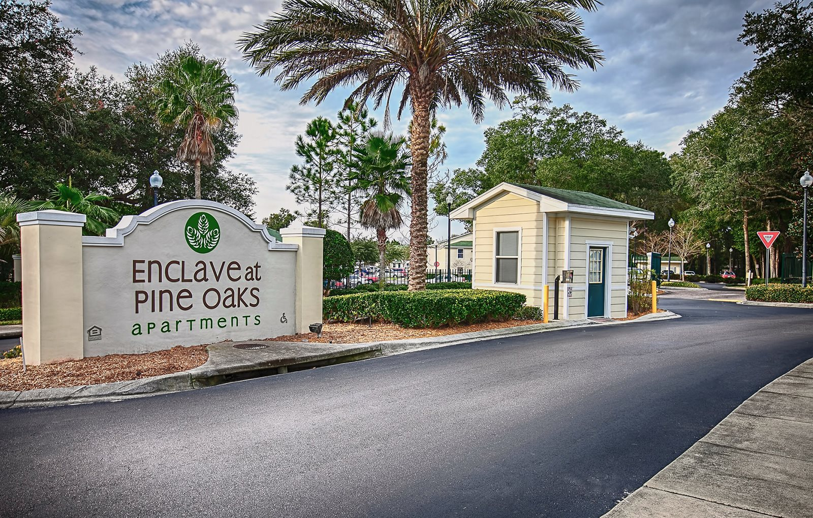Image of Enclave at Pine Oaks Apartments in Deland, Florida