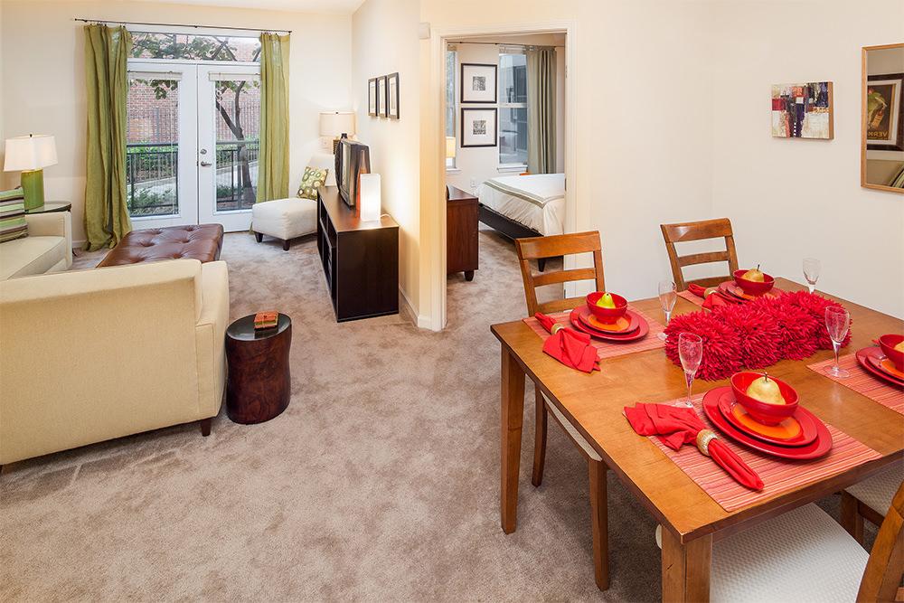 Image of Auburn Glenn Apartments