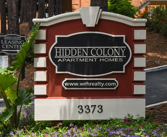 Image of Hidden Colony Apartments