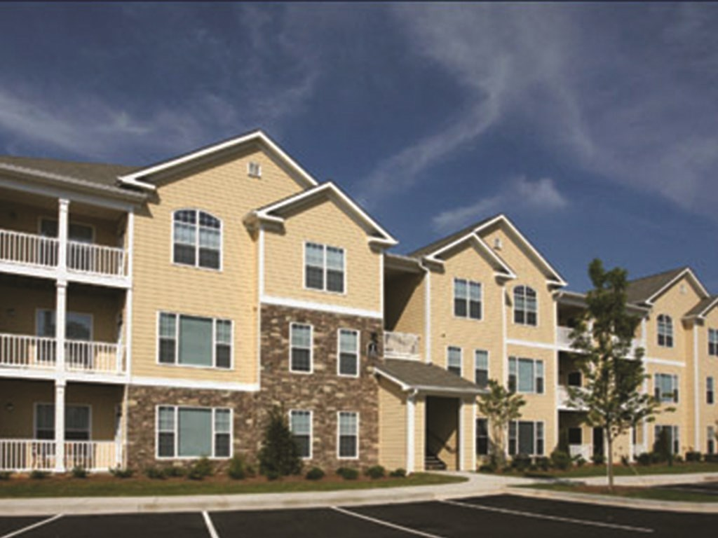 Image of Lakeside Vista Apartments in Kennesaw, Georgia