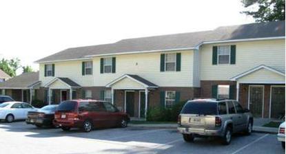 Image of Hidden Creek Apartments