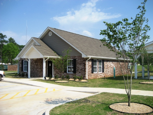 Image of Summer Trace Townhomes
