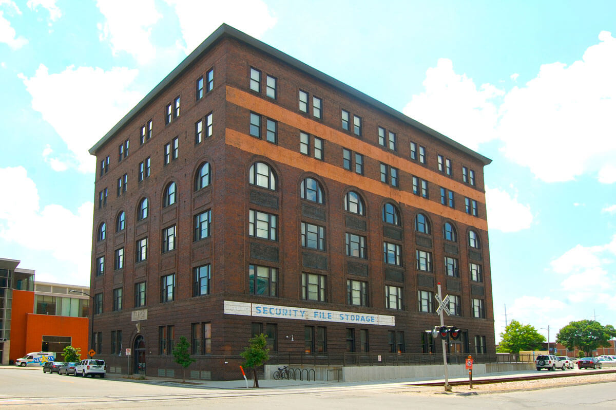 Image of Rumely Lofts