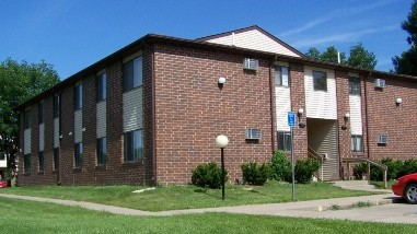 Image of Lantern Grove Apartments in Washington, Iowa