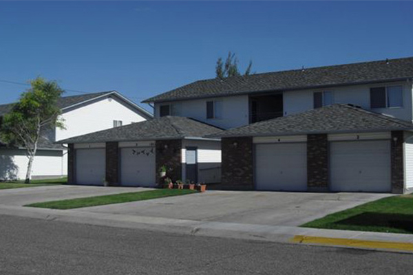 Image of Chaparral Meadows Apartments