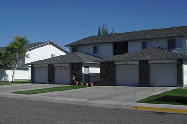 Image of Chaparral Meadows Apartments in Blackfoot, Idaho