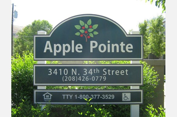 Image of Apple Pointe Apartments in Boise, Idaho