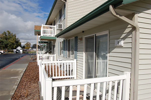 Image of Twin Falls Garden Apartments in Twin Falls, Idaho
