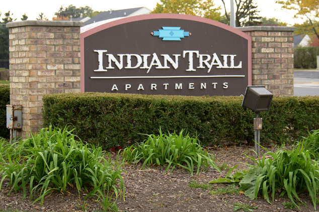 Image of Indian Trail Apartments