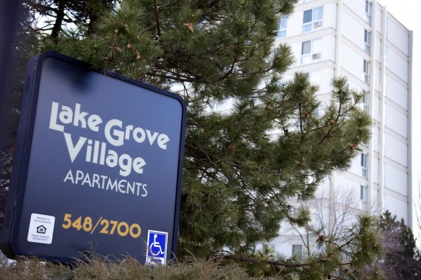 Image of Lake Grove Village Apartments