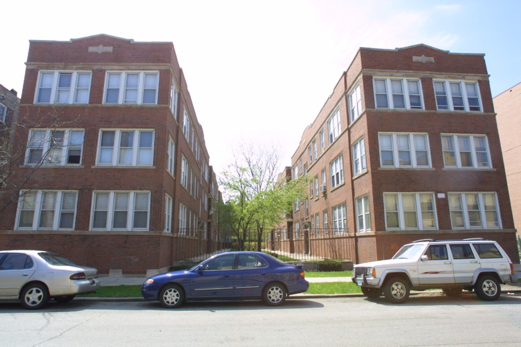 Image of Mcgill Terrace Apartments