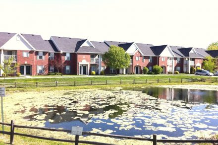 Image of Turnberry Village Apartments III