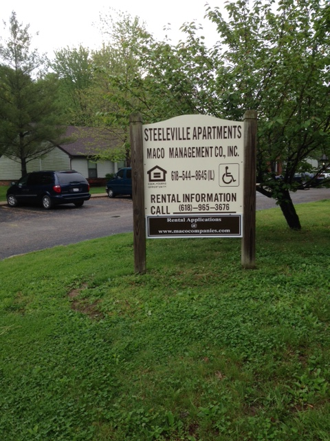 Image of Steeleville Apartments in Steeleville, Illinois
