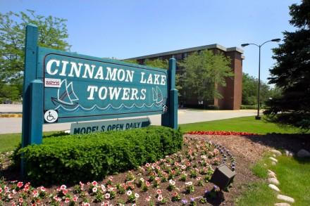 Image of Cinnamon Lake Towers