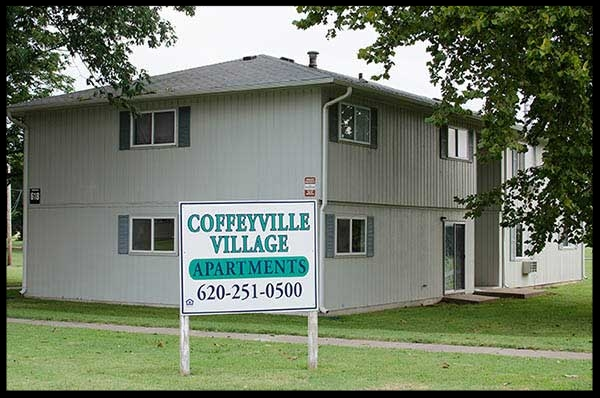 Image of Coffeyville Village