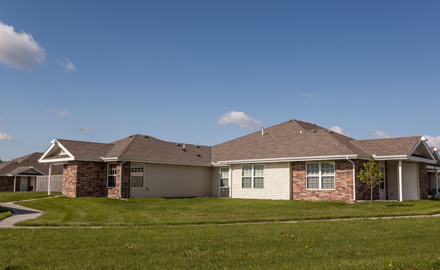 Image of Bethel Estates of Gardner