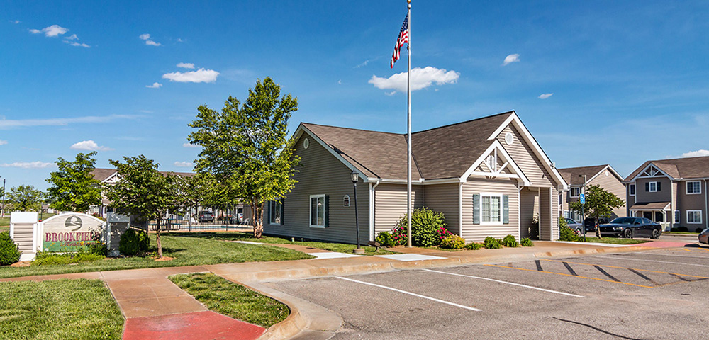 Image of Brookfield Residences in Manhattan, Kansas