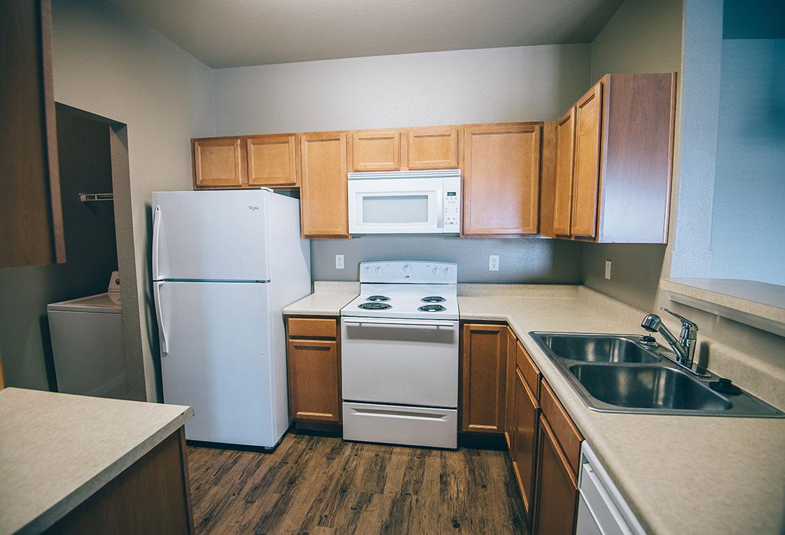 Image of Highland Ridge Apartments