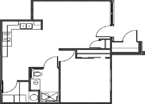Image of Bethel Estates of Neodesha