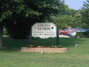 Image of Louisa Senior Apartments