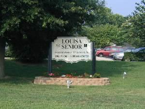 Image of Louisa Senior Apartments in Louisa, Kentucky