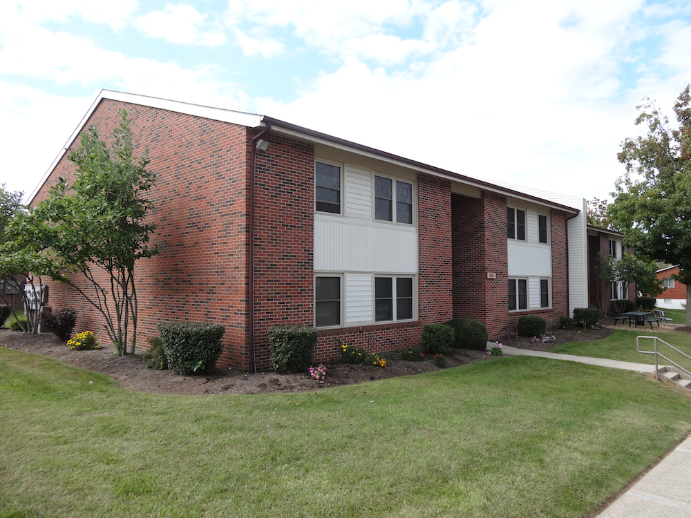 Image of Cambridge Square Apartments in Winchester, Kentucky