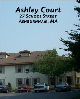 Image of Ashley Court in Ashburnham, Massachusetts