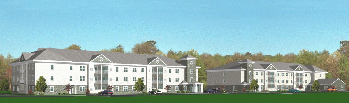 Image of Tri Landing Apartments in Lunenburg, Massachusetts