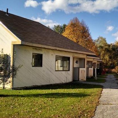 Low Income Apartments in Androscoggin County, ME