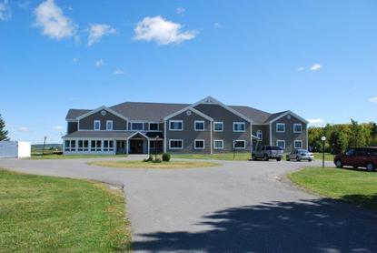 Image of Maple Tree Estates in Mapleton, Maine