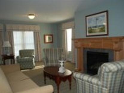 Image of Bessey Commons Senior Housing in Scarborough, Maine