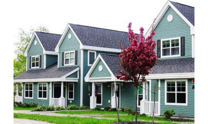 Image of Clearwater Bend Townhouses