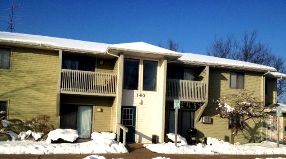 Image of Cobble Creek Apartments in Grayling, Michigan