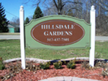 Image of Hillsdale Garden Apartments in Hillsdale, Michigan