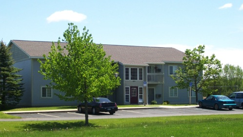 Image of Sheridan Park Apartments in Sheridan, Michigan
