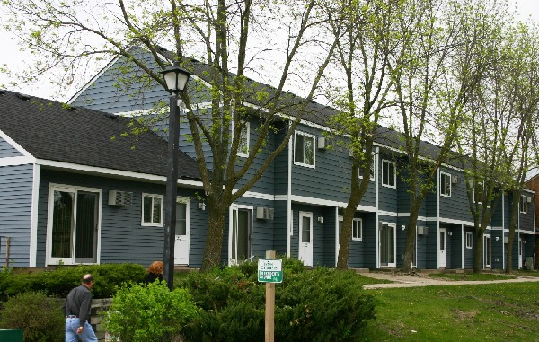 Image of Trailside Apartments and Townhomes in Albert Lea, Minnesota