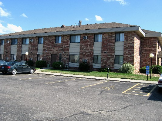 Image of Cokato Parkview Apartments